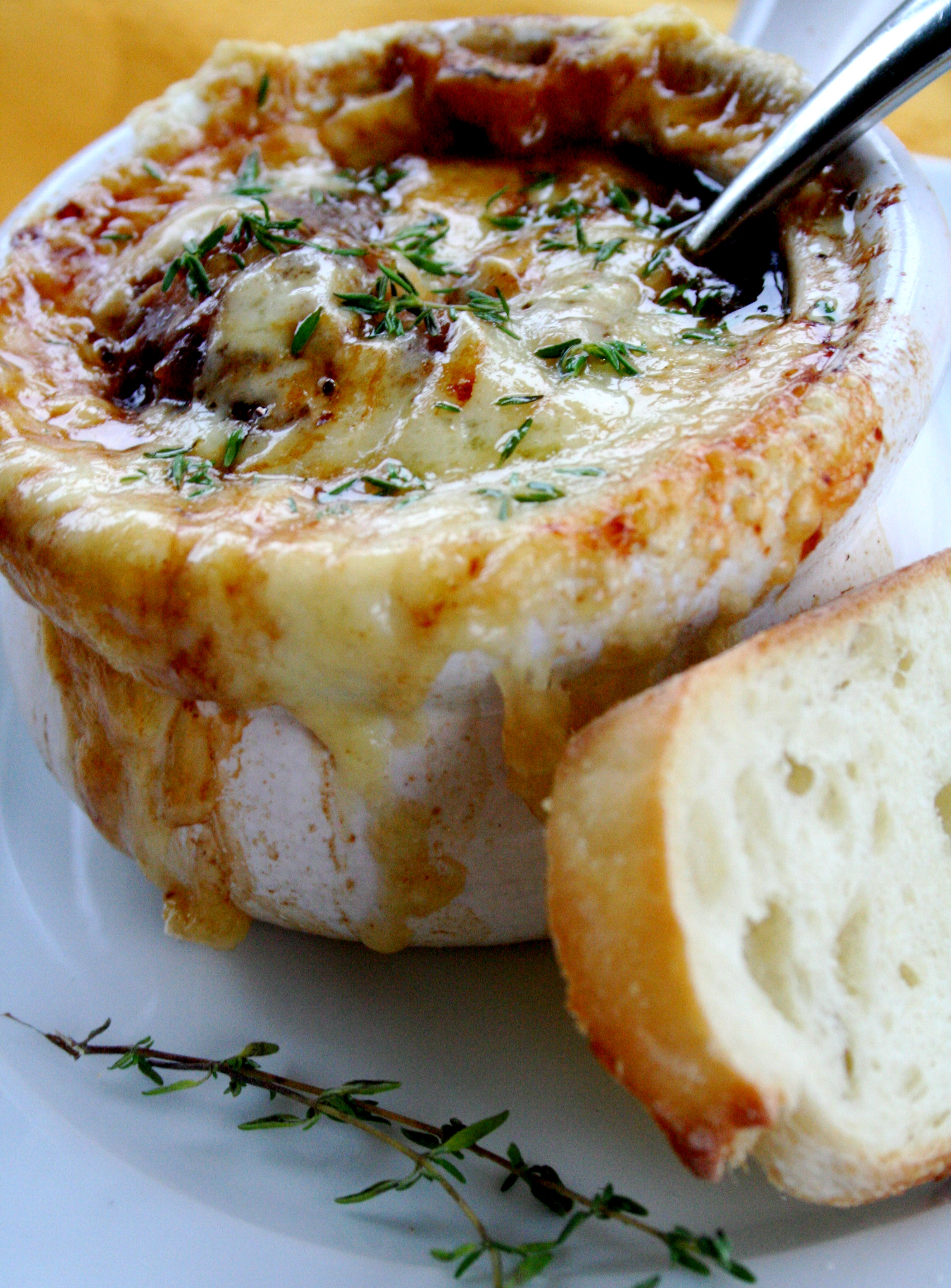 Henris french onion soup the curvy carrot i forumfinder Images