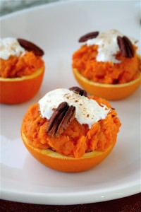 Curvy Carrot Thanksgiving Round-Up | The Curvy Carrot