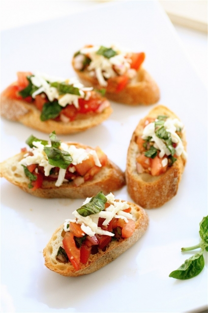 Superb I Told You That There Would Be A Mini Run Of Tomato Laden Recipes, Didnu0027t  I? How Can I Resist With All These Great Summer Veggies (or Fruits, ...